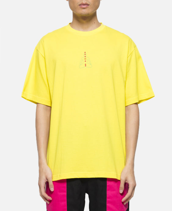 Radiate T-Shirt (Yellow)