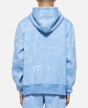 Stars All Over Hoodie (Blue)