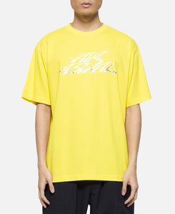 Air Astral T-Shirt (Yellow)