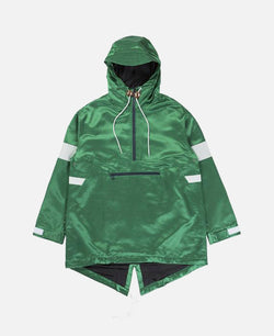 FISHERMAN JACKET (GREEN)