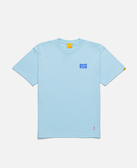 Suck T-Shirt (Blue)