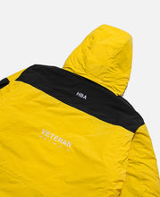 Down Jacket (Yellow)