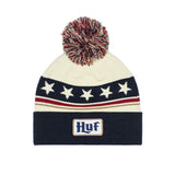ALL STAR POM BEANIE