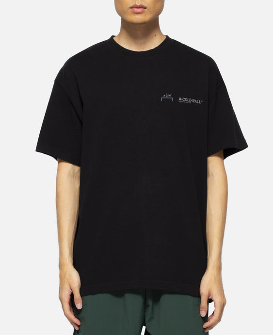 ACW Logo T-Shirt (Black)