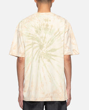 Light At The End Of The Tunnel S/S Tie Dye T-Shirt (Multi)