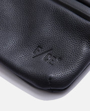 WP Leather Sacoche (Black)