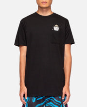 Ranger Nerm Pocket T-Shirt (Black)