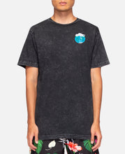 Earthgazing T-Shirt (Black)