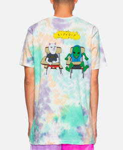 Butz Up T-Shirt (Multi)