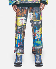 Leon Sadler All Over Print Sweatpants (Multi)