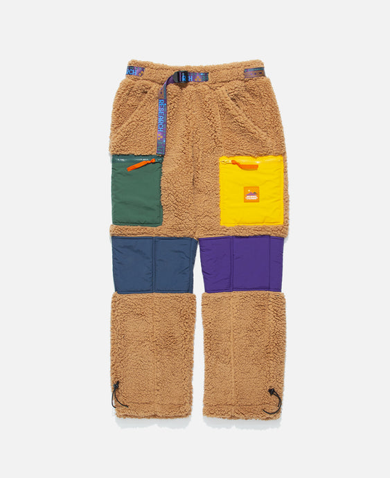 Runners Pants (Brown)