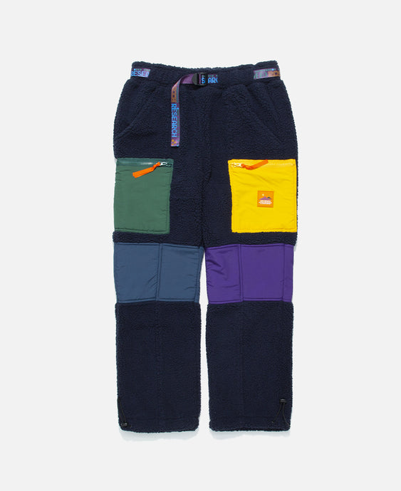 Runners Pants (Navy)