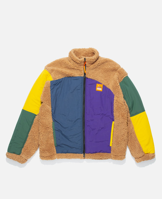 Runners Jacket (Multi)