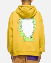 Break Through Hoodie (Yellow)