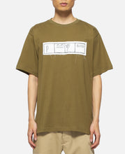 Signs T-Shirt (Green)