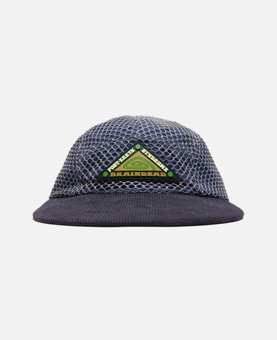 Post Earth Syndrome Fisherman Hat (Navy)