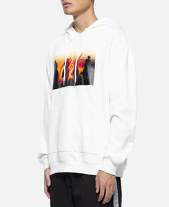 Life and Home Hoodie (White)