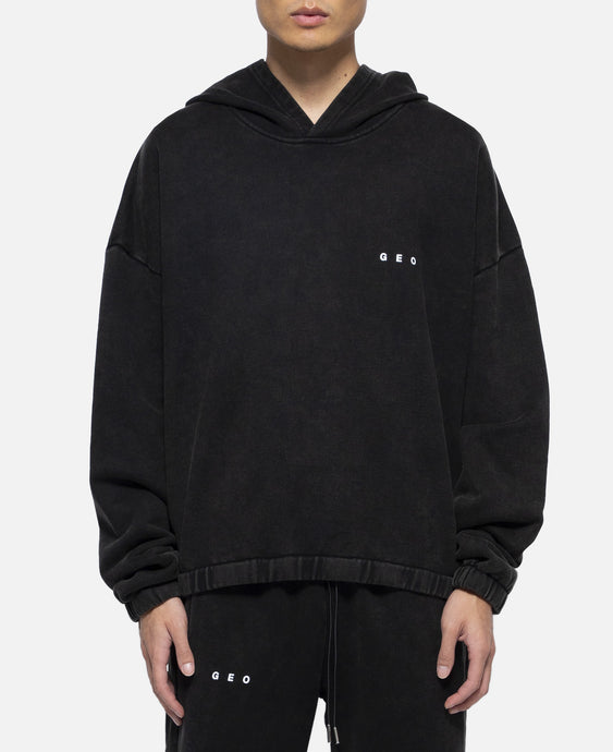 Tracksuit Cotton Hoodie