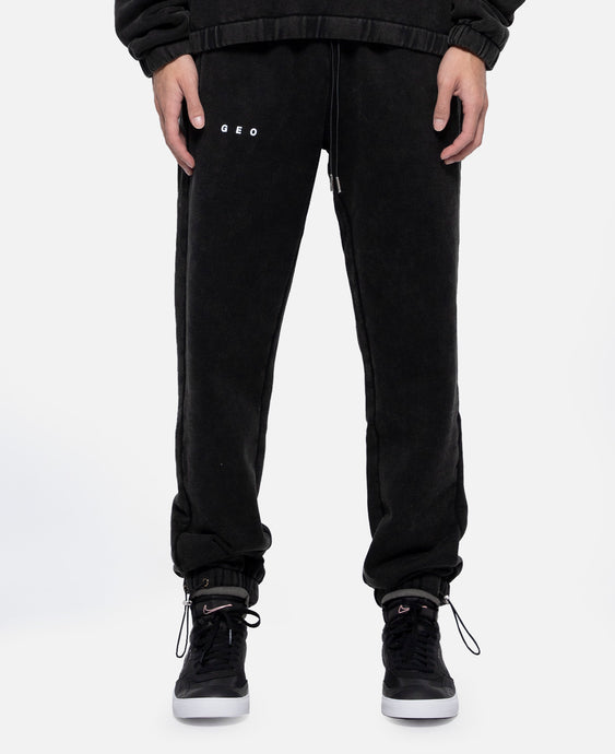 Tracksuit Cotton Pants