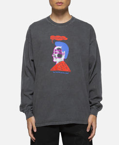 Head Party L/S T-Shirt