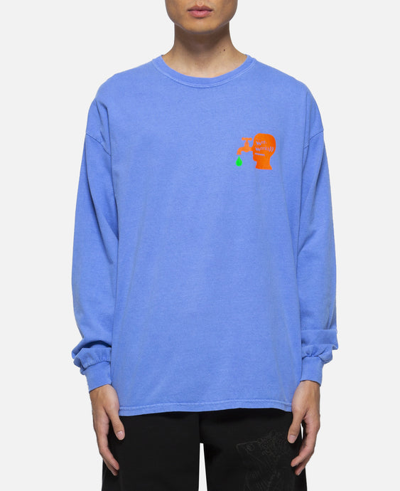 Wet Works L/S T-Shirt