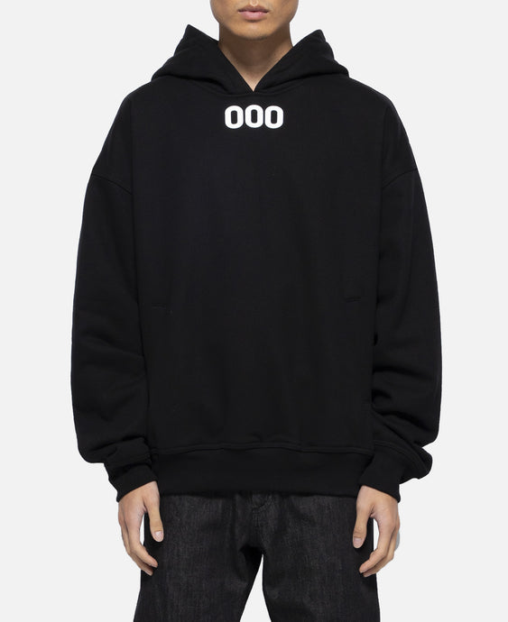 Unit Pullover Hoodie