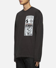 Visitor L/S T-Shirt