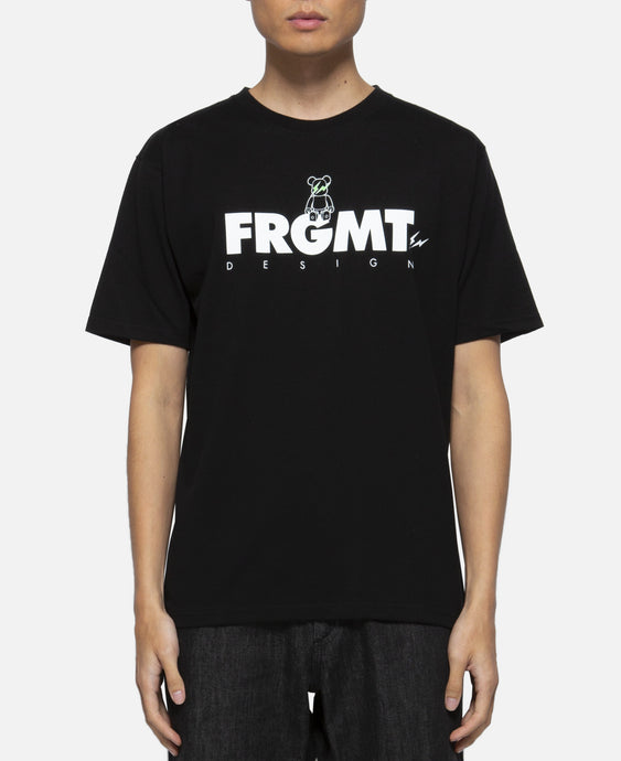 FRGMT 2019 T-Shirt (Black)