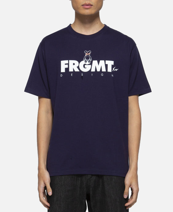 FRGMT 2019 T-Shirt (Navy)