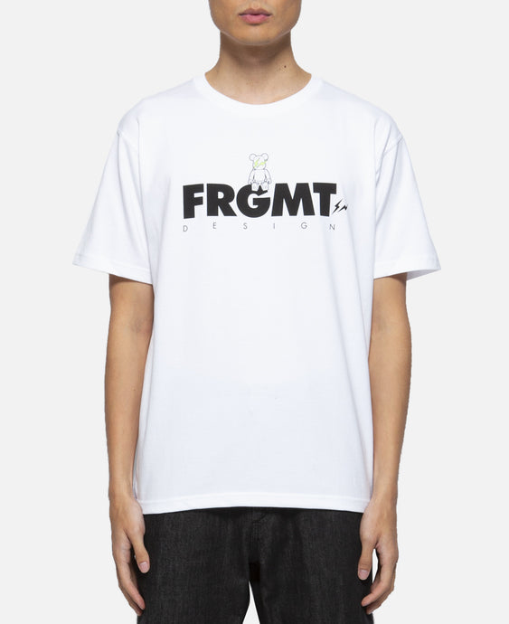FRGMT 2019 T-Shirt (White)