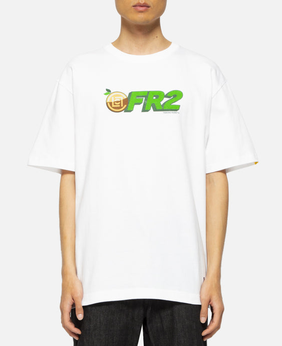 Lemon Tea T-Shirt (White)