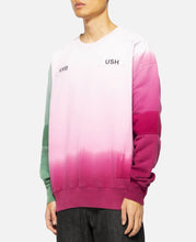 New Patchwork Sweat (Pink)