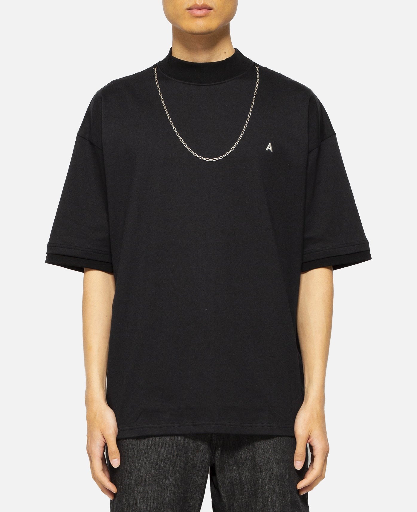 New Chain T-Shirt (Black)