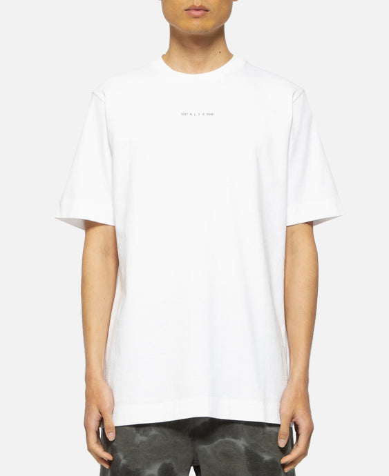 ''''A'''' Sphere'' S/S T-Shirt (White)