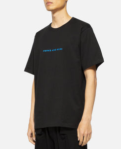 Serving Suggestion S/S T-Shirt (Black)