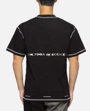 Yoga T-Shirt (Black)