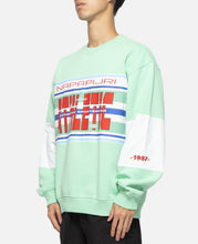 B-Lamont Sweatshirt (Green)