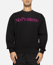 No Problemo Sweat (Black)