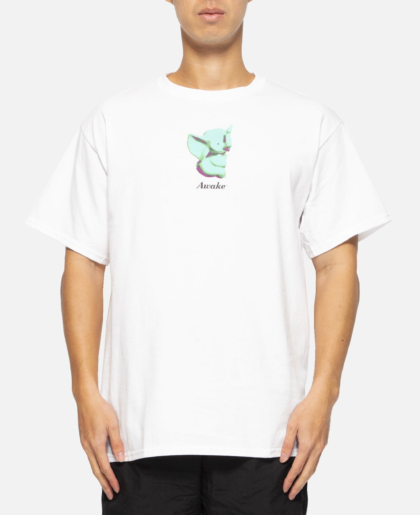 Elephant T-Shirt (White)