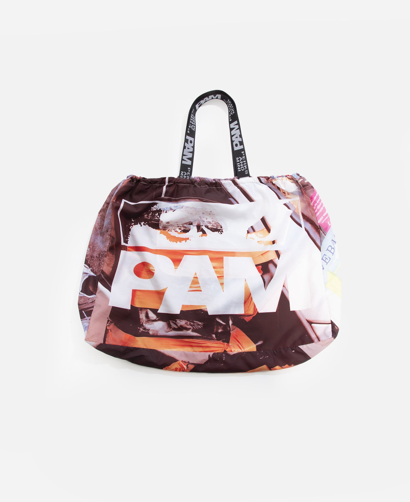 Get Away Large Nylon Tote (Multi)