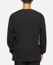 Mary L/S T-Shirt (Black)