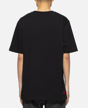 Doublefaced T-Shirt (Black)