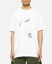 Abstract Graphic T-Shirt 6