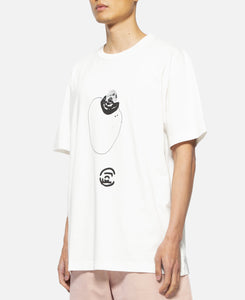 Abstract Graphic T-Shirt 3