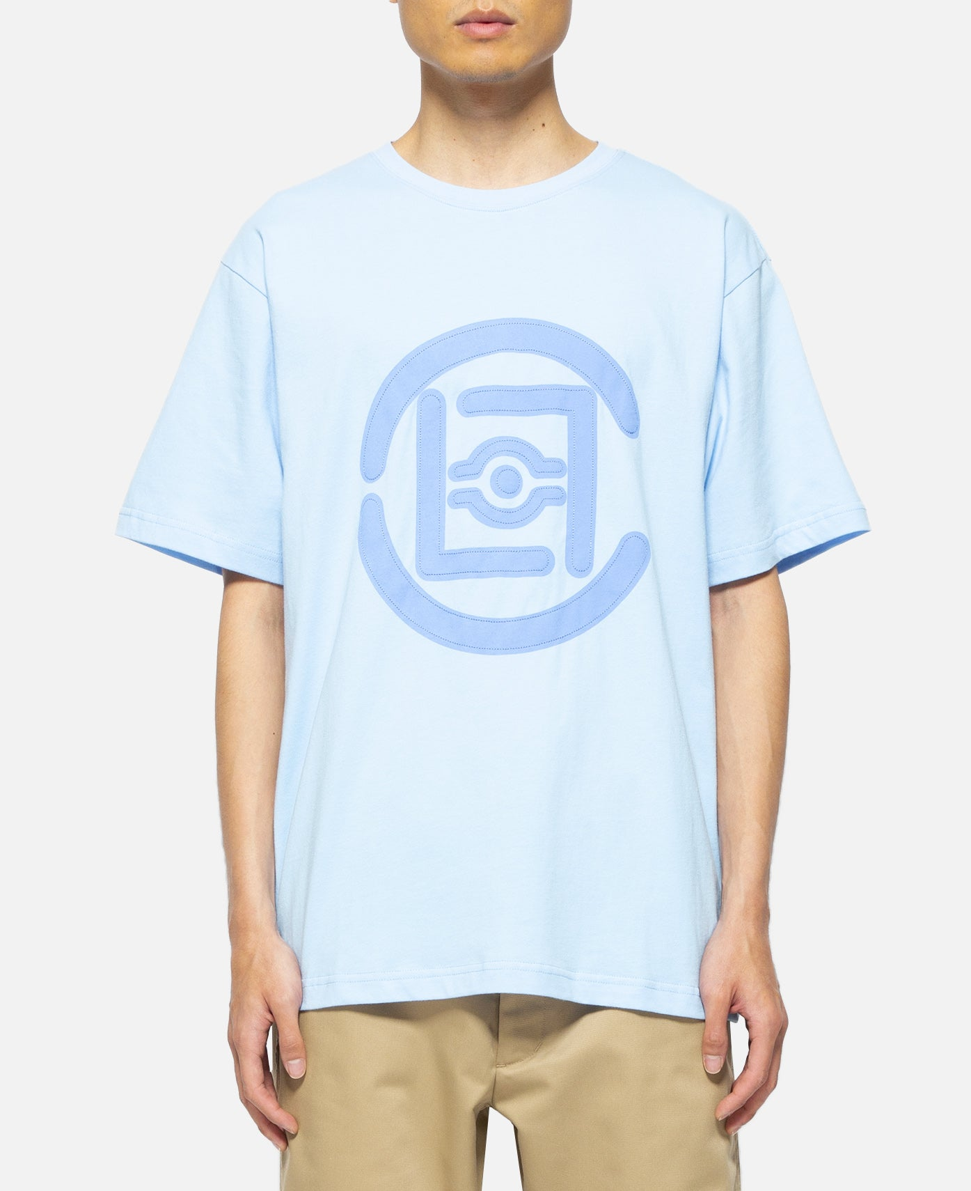 Fifth Elemental CLOT T-Shirt (Blue)