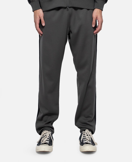 Poly Smooth Trainer Pant (Charcoal)