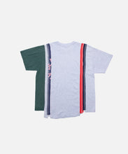 7 Cuts Wide T-Shirt