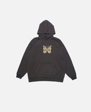 Sweat Hoody (Charcoal)