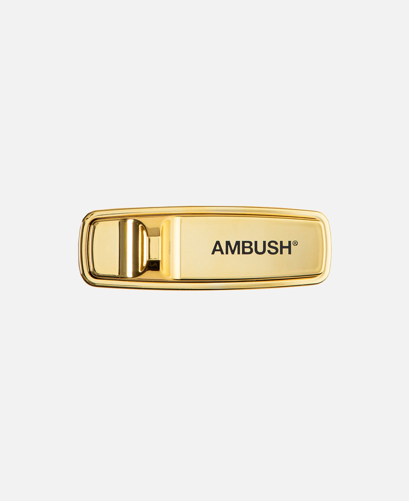 Security Tag Pin (Gold)