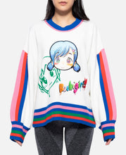 Mr Buchi Girl Sweater